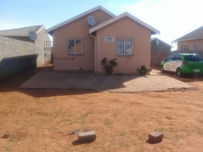 Property For Rent in Protea Glen Ext, Soweto