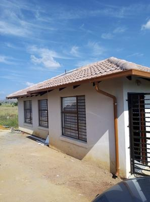 Property For Rent in Lenasia South, Johannesburg